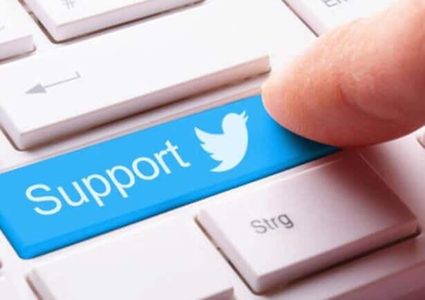Twitter - Atención al cliente